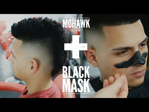 How to do a Faux Hawk or Modern...