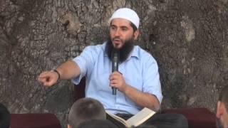 3. Ibrahimi Alejhi Selam - Hoxhë Muharem Ismaili