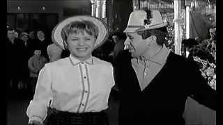 Nina Westen&Gerd Vespermann - Küss mich, bitte bitte, küss mich 1965