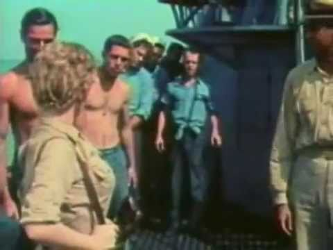 Operation Petticoat Movie Teaser Trailer (1959)