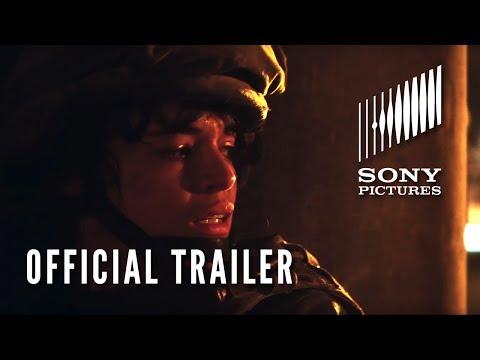 BATTLE: LOS ANGELES - Trailer
