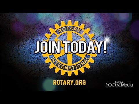 Rotary International Cares!