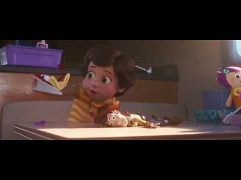 Toy Story 4 | Official Trailer #1 | English
