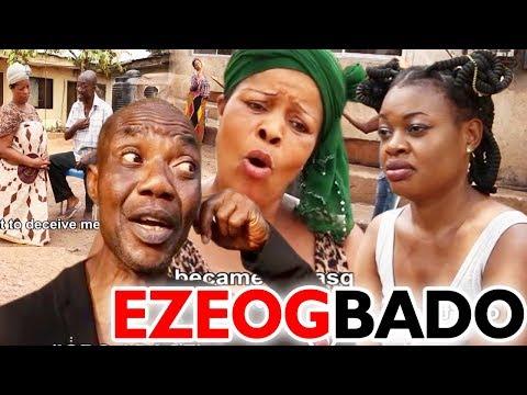 EZEOGBADO - 2020 Latest Nigerian Nollywood Igbo Movie Full HD