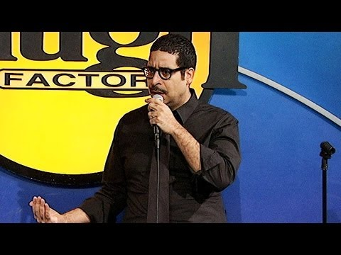 Erik Griffin - Hotels (Stand Up Comedy)