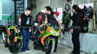 Download Video Alex & Rio dikasih motor kenceng dari bang Kobar [Anak Jalanan] [5 Des 2015] MP3 3GP MP4