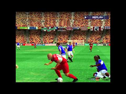 JEUX VIRTUA PRO FOOTBALL neuf playstation 2