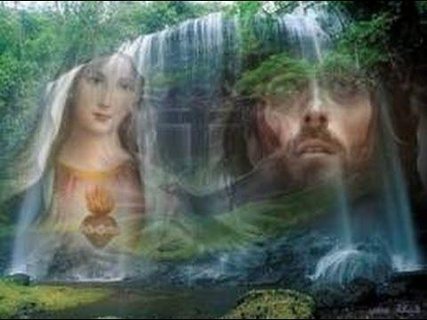 Imagens de feliz ano novo - MENSAGEM divina ano novo  2014 video animação jesus cristo