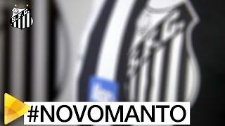 É AO VIVO, NAÇÃO! O lançamento do #NovoManto, a camisa 2 do Santos FC acontece da Santos Store e simultaneamente de outras seis lojas oficiais do ...