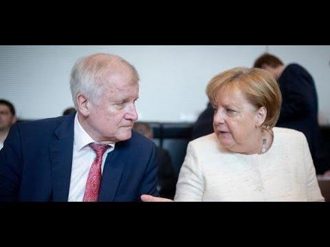 UMFRAGE: Die Große Koalition verliert ihre Mehrheit