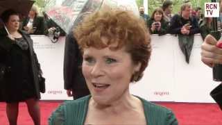 Nonton Imelda Staunton Interview   Maleficent   Bafta Tv Awards 2013 Film Subtitle Indonesia Streaming Movie Download