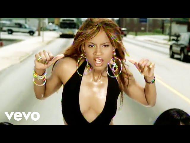 Ciara - Goodies ft. Petey Pablo