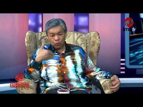 AURA 13 - Dato' Seri Dr Ahmad Zahid Hamidi