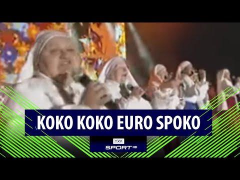 Tekst piosenki Jarzębina - Koko Euro Spoko po polsku