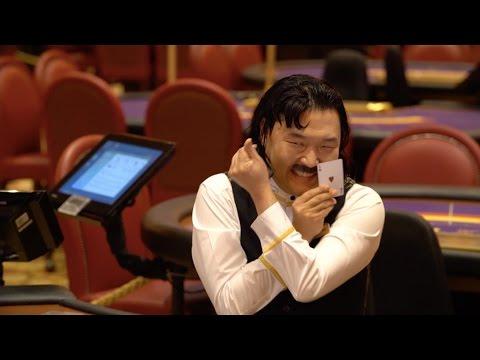 Video PSY - 'New Face' M/V MAKING FILM download in MP3, 3GP, MP4, WEBM, AVI, FLV January 2017
