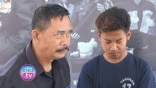 Video Sebar Hoax Perguruan Pencak Silat, Pemuda Asal Panggul Trenggalek Terciduk Di Kalimantan - bioztv.id MP3, 3GP, MP4, WEBM, AVI, FLV Februari 2019