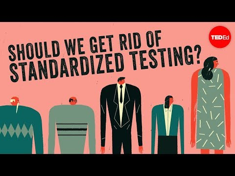 Parents' Guide to Standardized Testing