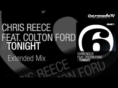 Chris Reece feat. Colton Ford - Tonight (Extended Mix)