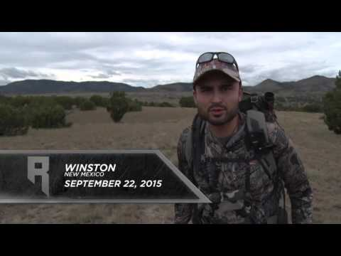"Run2GunTV S3E6 Seg1 ""NM Archery Elk"""