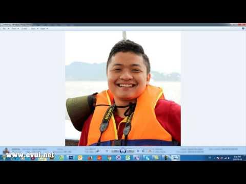 Hướng dẫn tạo ảnh động bằng phần mềm Photoshop