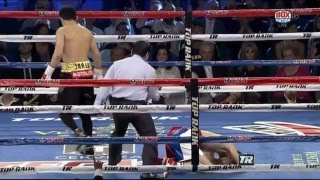 Nonito Donaire vs Anthony Settoul Knock Out
