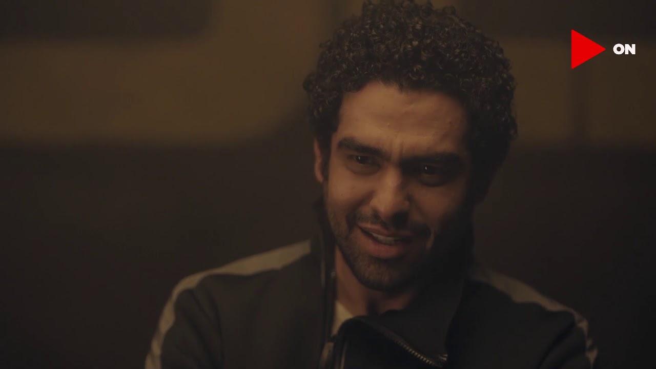 مؤنس وافق إن فارس يشوف أبوه وإبنه خالد بس على شرط !!