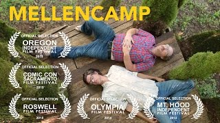 Mellencamp | Bigfoot Comedy