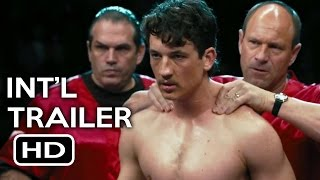 Nonton Bleed For This Trailer Official International Trailer  1  2016  Miles Teller  Aaron Eckhart Movie Hd Film Subtitle Indonesia Streaming Movie Download