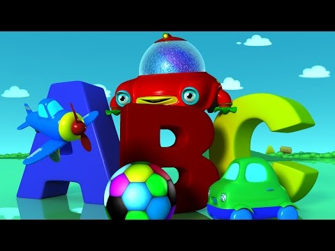 Cartone bimbi tutitu, tutitu e l'alfabeto ALPHABET – ABC song with TUTITU, sigla cartone tutitu abc