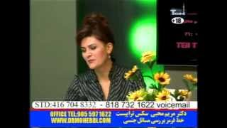 Maryam Mohebbiبرخورد با خود ارضایی کودکان آموزش مسائل جنسی به آنها