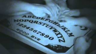 Using a Ouija board on the fourth floor. Part 2 of 3 videos of the haunted Rockford Register Star news tower in Rockford, IL.
