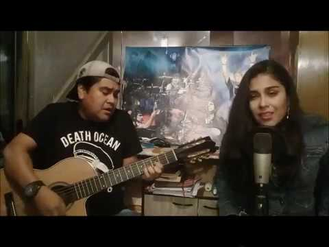 Nothing compares 2 U - Cover  (Anahí & Alexis)