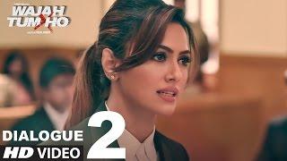 download lagu download musik download mp3 Wajah Tum Ho: Dialogue PROMO 2 | 8 Days To Go (In Cinemas) | Sana, Sharman, Gurmeet | Vishal Pandya