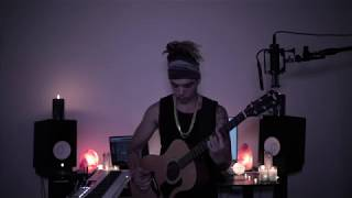 Gods Plan - Drake (William Singe Cover)
