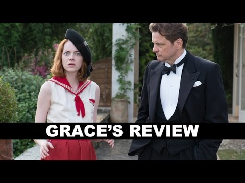 review trailer - Magic in the Moonlight movie review! Beyond The Trailer host Grace Randolph shares her review aka reaction today! http://bit.ly/subscribeBTT Magic in the Moonlight Movie Review. Beyond The...