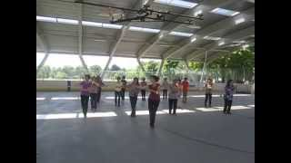 Nonton Tian Lai Chuan Qi  Line Dance                       Film Subtitle Indonesia Streaming Movie Download