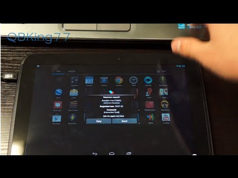 How to Root the Google Nexus 10 Tablet – Latest