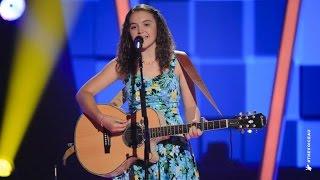 Video Martha Sings Mountain Sound | The Voice Kids Australia 2014 MP3, 3GP, MP4, WEBM, AVI, FLV Agustus 2018