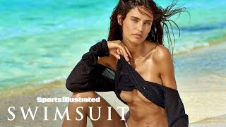 Video Bianca Balti Gives You A Peak At Her Paradise In Aruba | Intimates | Sports Illustrated Swimsuit MP3, 3GP, MP4, WEBM, AVI, FLV September 2018