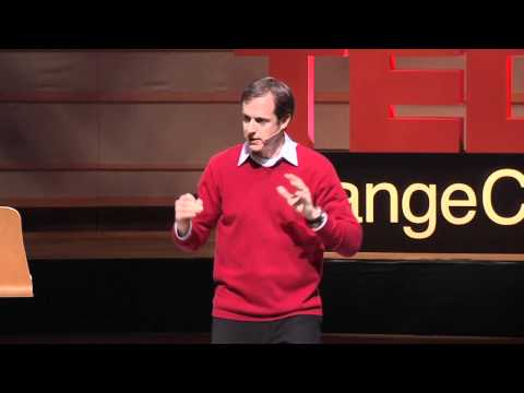 TEDxOrangeCoast – Lindsey Duncan – Transcending the Borders to Optimum Health