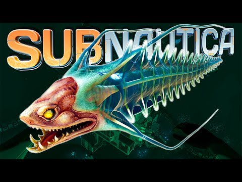 I FINALLY FOUND IT!! - Subnautica - Part 26 (видео)