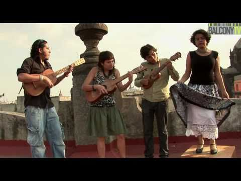 balconytv - Ramita De Cedro performing 'Los Juiles' for BalconyTV Mexico Subscribe to us right now at http://bit.ly/15yj4oc 'Like' us on Facebook - http://Facebook.com/b...