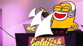 Video GoldFish - Talk To Me  (Official Music Video) MP3, 3GP, MP4, WEBM, AVI, FLV Oktober 2017