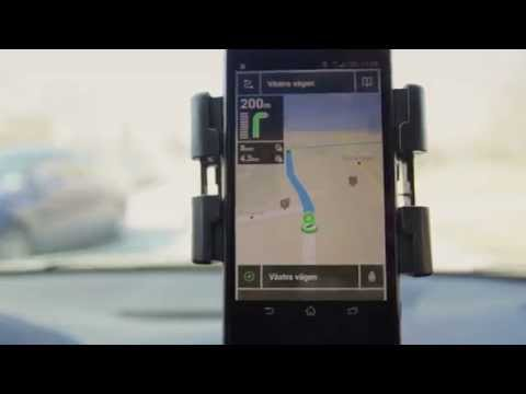 Video of Eniro Navigation - Offline GPS