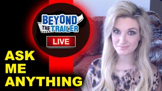 Ask Me Anything - March 26th 2020 by Beyond The Trailer