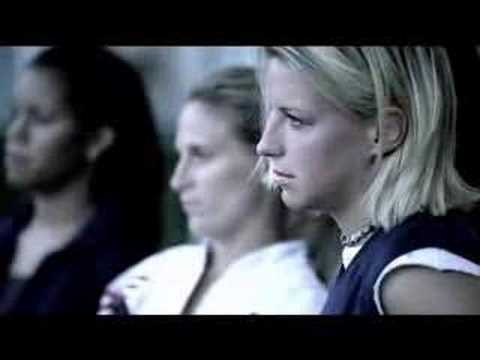 Adidas Commercial - Fifa Women's World Cup 2003