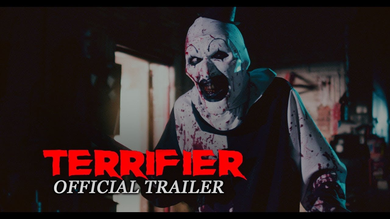 TERRIFIER - Official Trailer