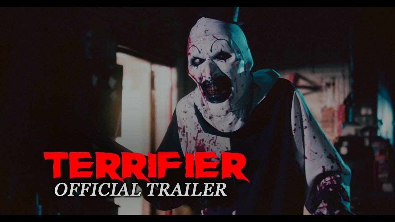 TERRIFIER - Official Trailer