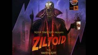 Ziltoidia Attaxx!!! Devin Townsend