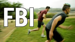 Video Everyday Men Take The FBI Fitness Test MP3, 3GP, MP4, WEBM, AVI, FLV Oktober 2017